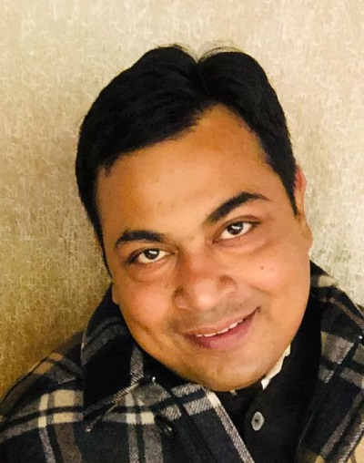 Renowned Advocate Hemant Kalia bereaved, son Additional Session Judge passes away