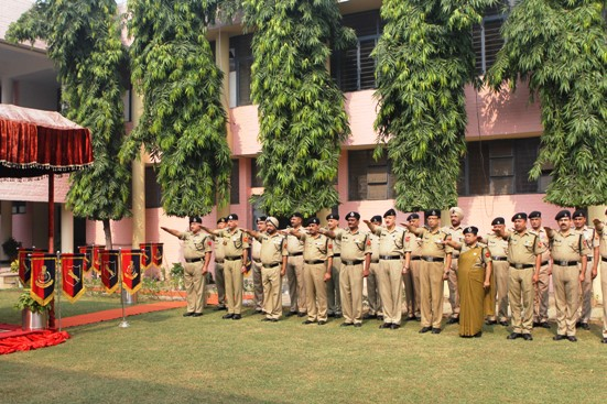 BSF organizes various events on observance of Vigilance Awareness Week