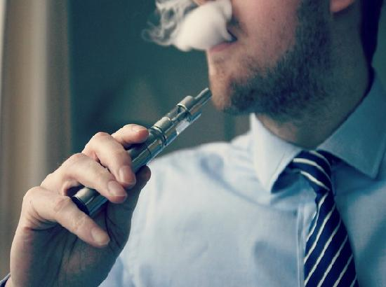 Youth using e-cigarettes 3 times as likely to become daily cigarette smokers