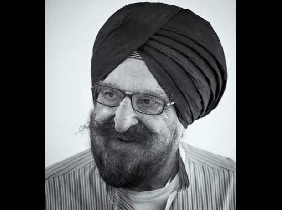 Narinder Singh Kapany as founding father of Fibre Optics