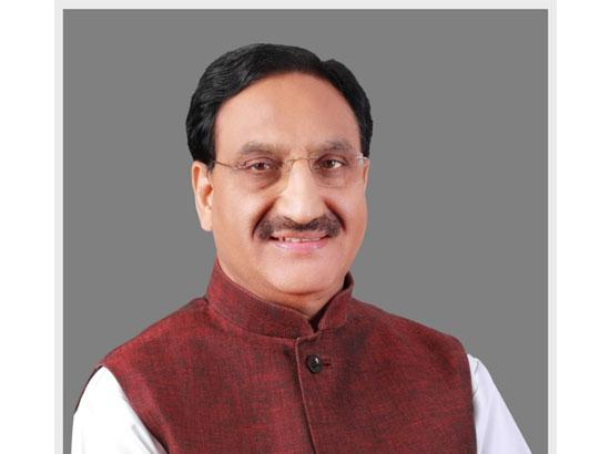 MHRD Minister to address Punjab Unaided Colleges on 27th August