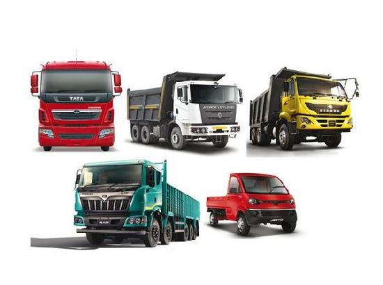 'Commercial vehicles face grim near-term outlook'