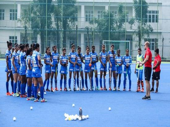National hockey teams to resume sports activities from August 19, confirms SAI