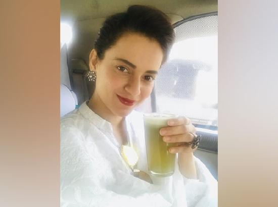 Kangana says she is not 'ladaku' person, 'will quit Twitter' if anyone proves otherwise