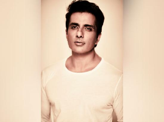 Sonu Sood receives SDG Special Humanitarian Action Award by UNDP