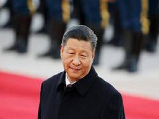 42 persons in UP ask police to file an FIR against Chinese president for 'spreading COVID-