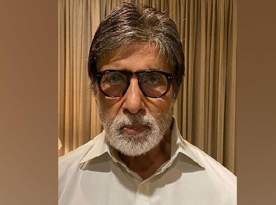 Amitabh Bachchan stable with mild symptoms