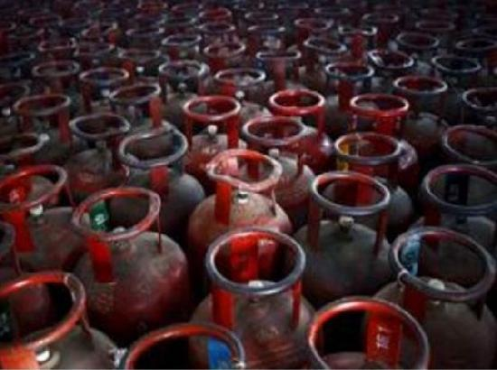 Steps taken to ensure smooth supply of LPG cylinders in Chandigarh