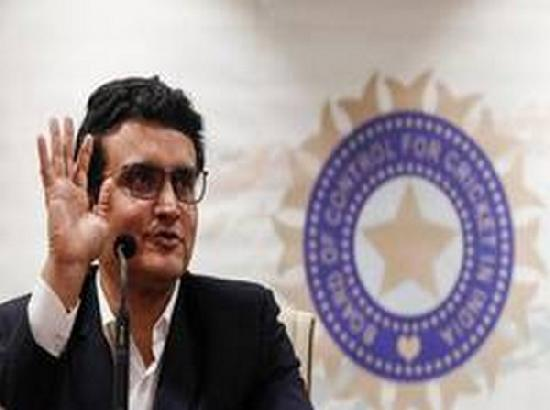 Sourav Ganguly donates rice worth Rs 50 Lakhs amid 21-day COVID-19 lockdown