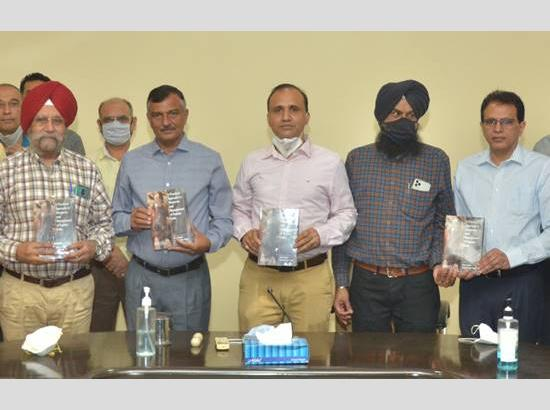 Vet varsity releases book on management of equine colic