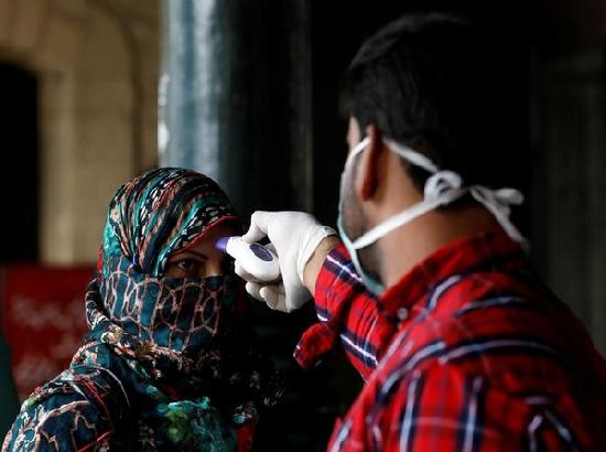 Pakistan's coronavirus tally surges to 1000