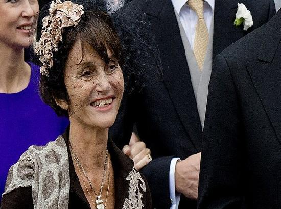 Princess Maria Teresa of Spain becomes first royal to die from COVID-19