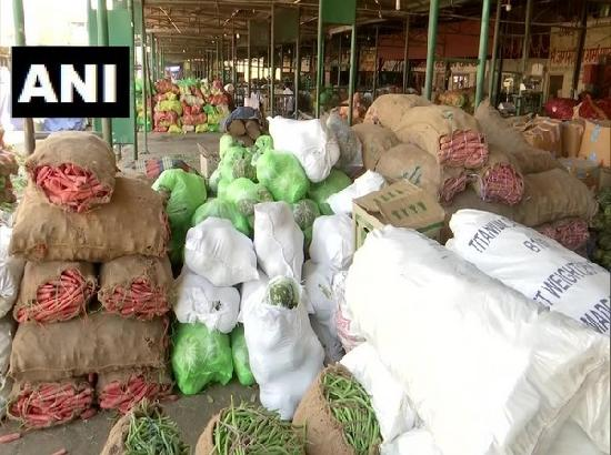Chandigarh: Sector 26 vegetable market to remain shut on April 6