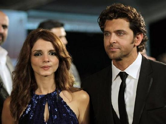 Sussanne Khan moves in with Hrithik Roshan to co-parent amid lockdown