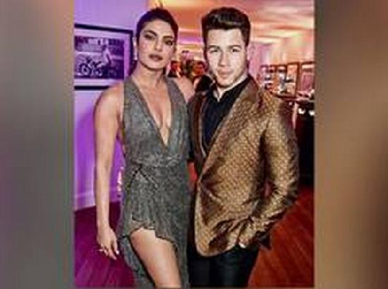 Priyanka Chopra, Nick Jonas donate to PM CARES Fund, UNICEF