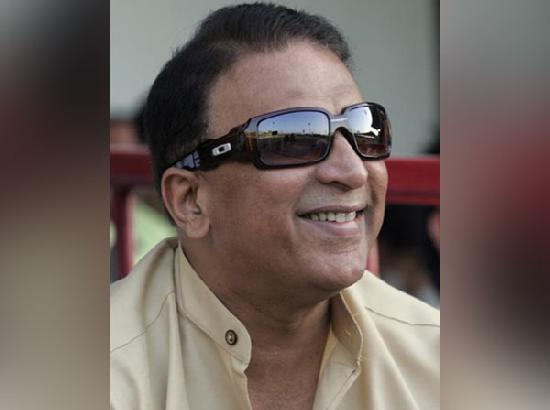 Sunil Gavaskar pledges to donate Rs 59 lakh to combat COVID-19