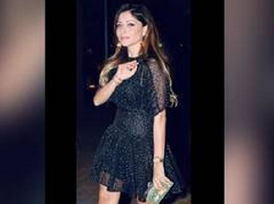Kanika Kapoor hopes her next COVID-19 test is negative, says she's not in ICU