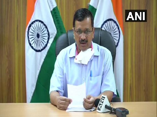 No plans of another lockdown in Delhi: Kejriwal