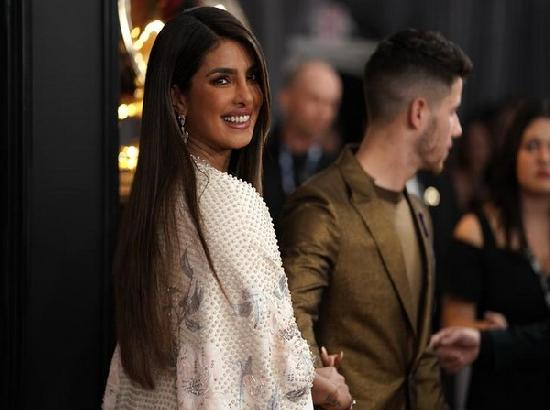 Priyanka Chopra thanks PM Modi after he lauds her contribution to combat COVID-19