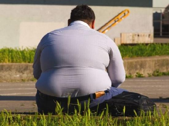 Higher rates of depression in obese adults