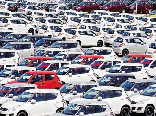 Maruti sales plunge by 47% in March, FY20 closes with 16% fall