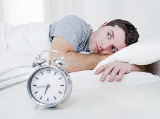Lack of sleep affects fat metabolism: Study