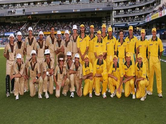 On this day in 2005, first men's T20I was played