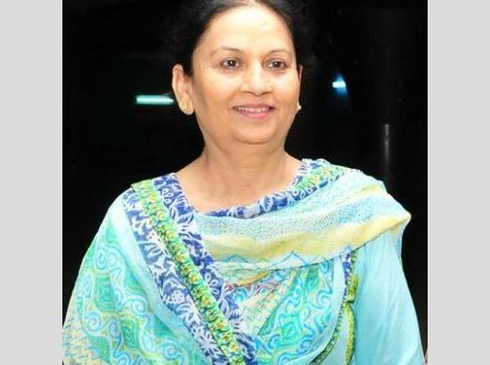 Women-oriented Punjab Budget to further empower women: Aruna Chaudhary