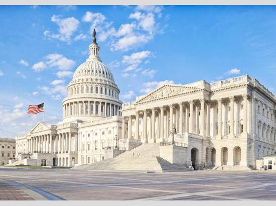 Khalsa Sajna Diwas Recorded in US Congress, a first in history