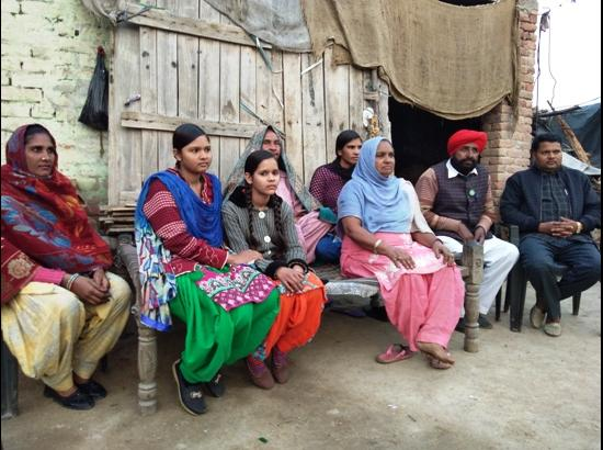 Its normalcy in border villages of Ferozepur, pics speak