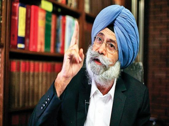 Why I did not appear in SC Jan 12, tells H S Phoolka
