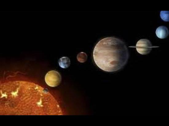 single planets - photo #9