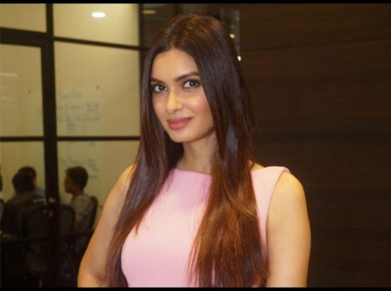 Diana Penty - Promotion of film