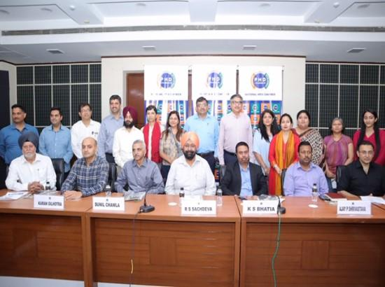PHD Chamber holds meeting to foster start-up ecosystem