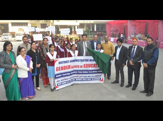 Career Guidance Melas could prove a boon for students: ADC