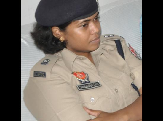 Married when 21, IPS at 27- this woman cop overcame all odds to realise dream