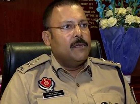 Rakhis to be received at outer gate of Punjab Jails on August 3: ADGP JAILS