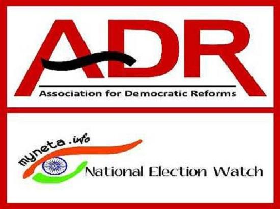 No candidate has yet published their criminal cases in newspapers: ADR