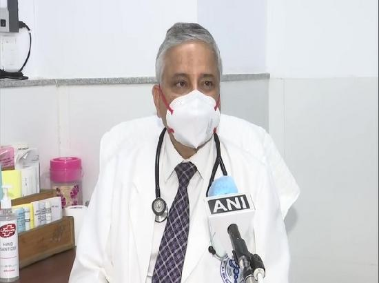 PM Modi's COVID-19 vaccination will help us in getting over hesitancy: AIIMS Director