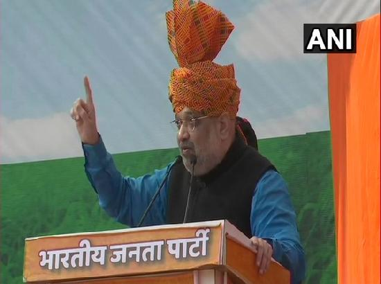 PM Modi is the true well-wisher of farmers: Amit Shah