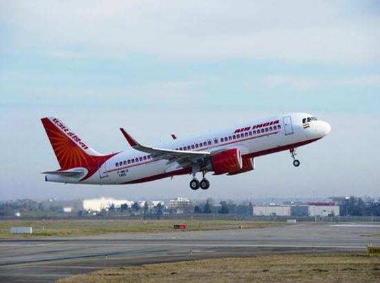'Over 16.25 lakh people reached home on Vande Bharat flights'
