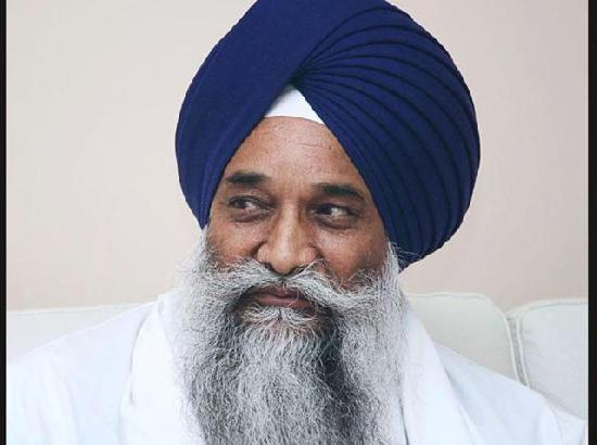 Jathedar Akal Takhat may quit on 'health grounds'