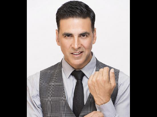 Akshay Kumar personally worked on the first promo script of the show