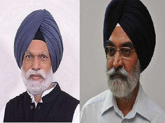 Keen Contest On The Cards Between Two Retired IAS Officers