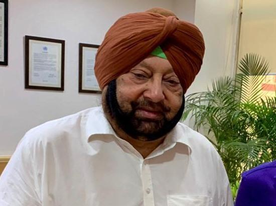 Amarinder orders all steps to ensure regular supply of essential commodities & services am