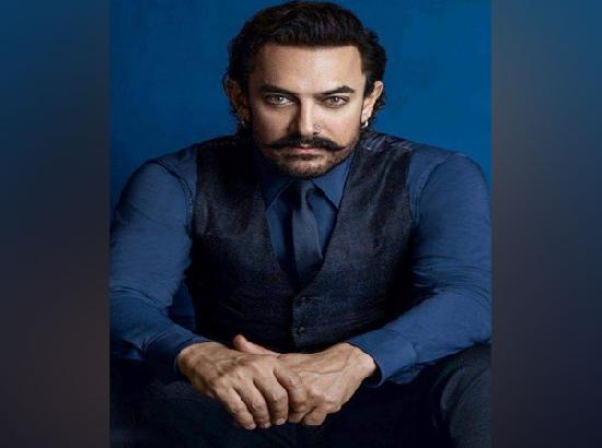 Aamir Khan tests positive for COVID-19, actor under home quarantine