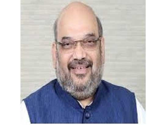 Union Home Minister  Amit Shah  appreciates Haryana  Govt. worked for  COVID-19 Pandemic