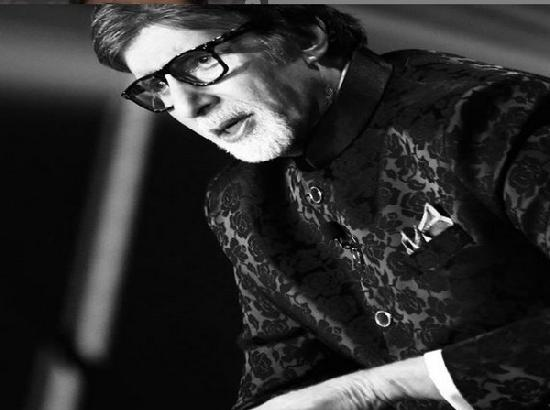 HC disposes PIL seeking removal of Amitabh Bachchan's voice from COVID-19 awareness caller
