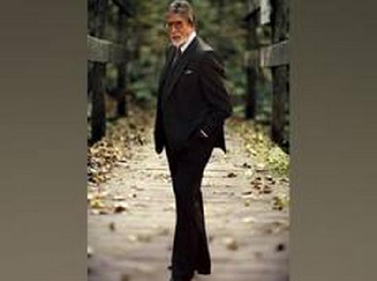 Follow rules, stay disciplined: Amitabh Bachchan urges people
