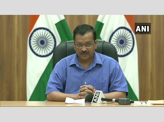 Kejriwal urges Centre to cancel CBSE board exams as COVID-19 cases rise in Delhi